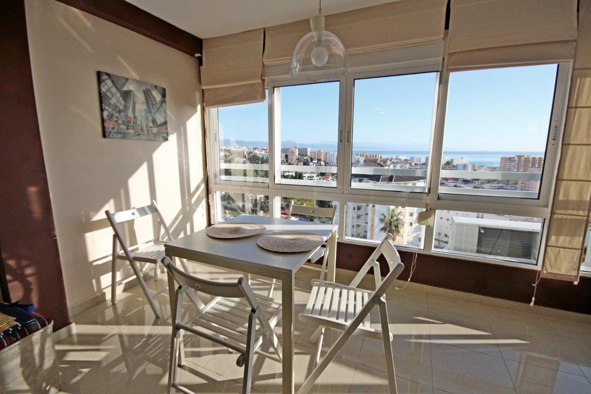 Apartamento reformado en benalmádena costa - imagenInmueble0