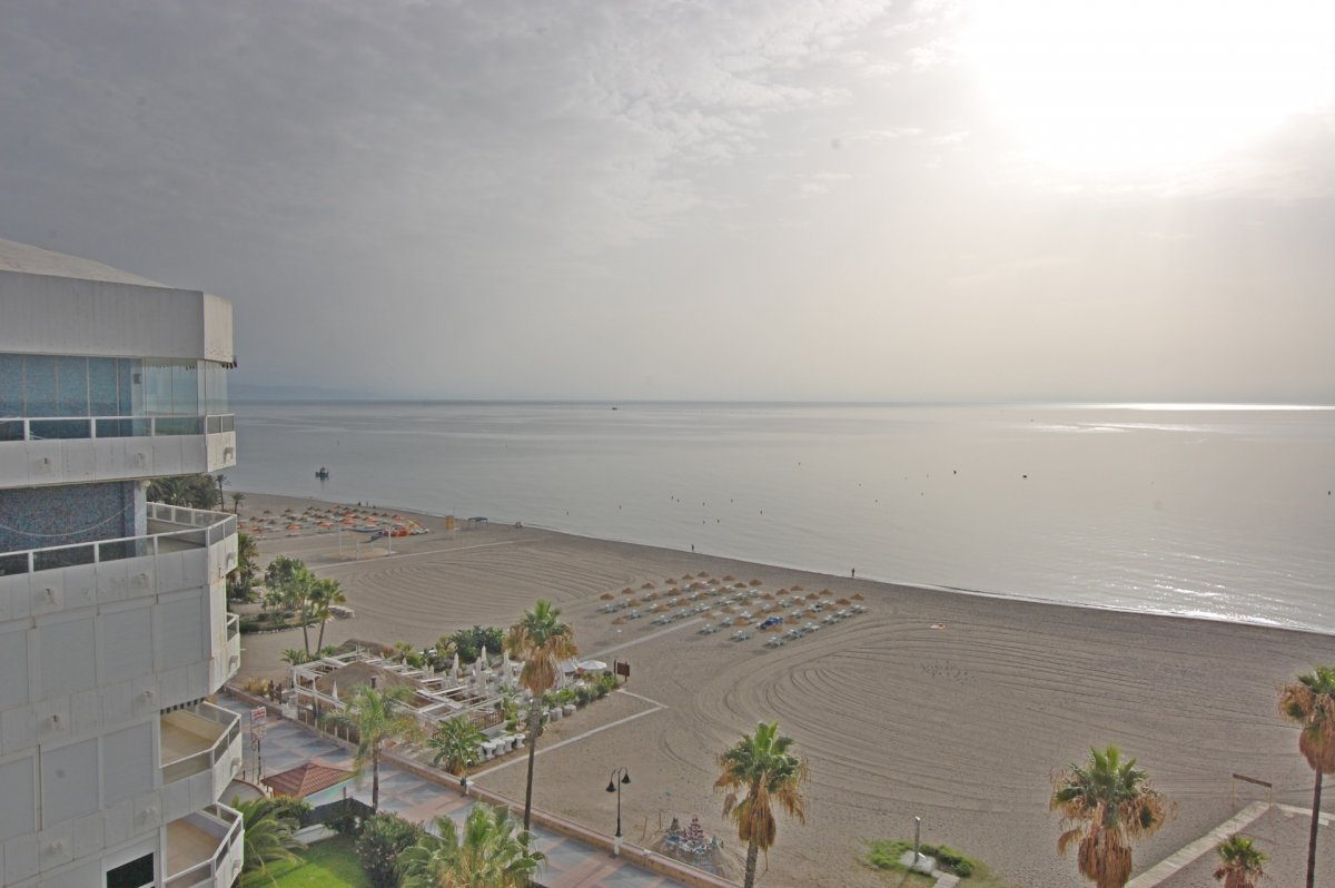 Piso duplex frente al mar - imagenInmueble35