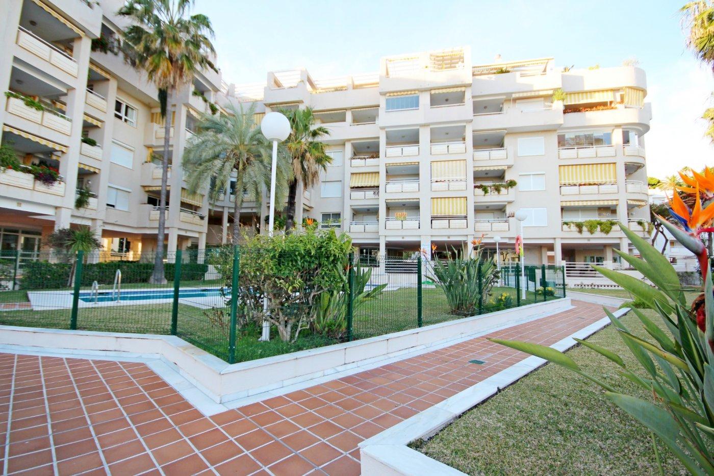 Apartamento en segunda línea de playa - imagenInmueble0