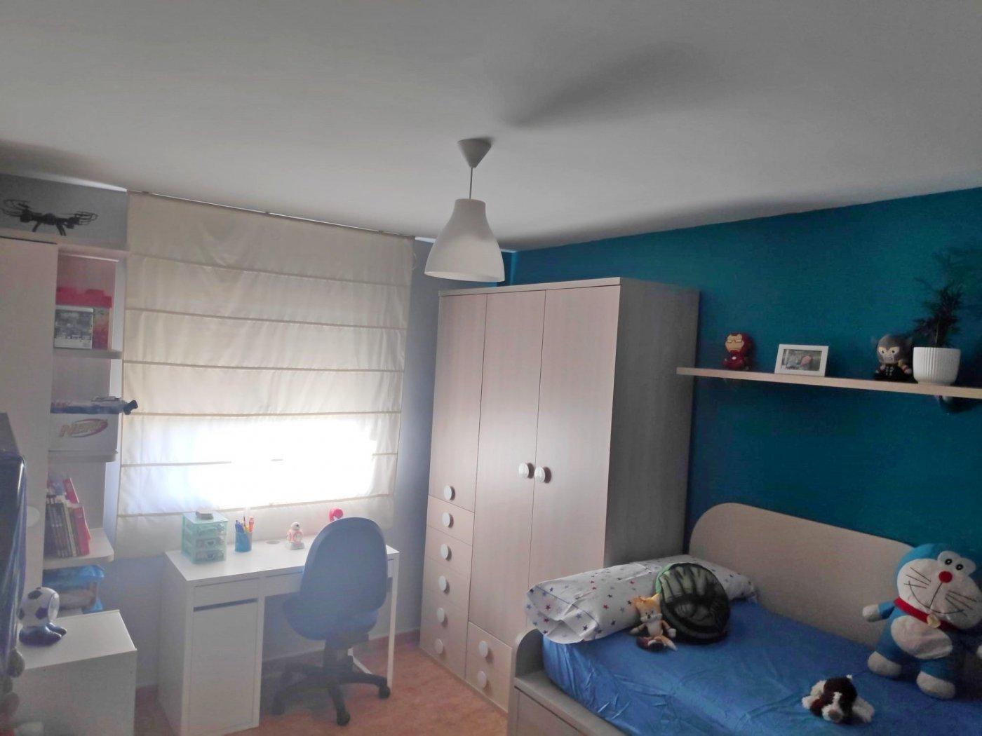 Apartamento en el pinillo - imagenInmueble17