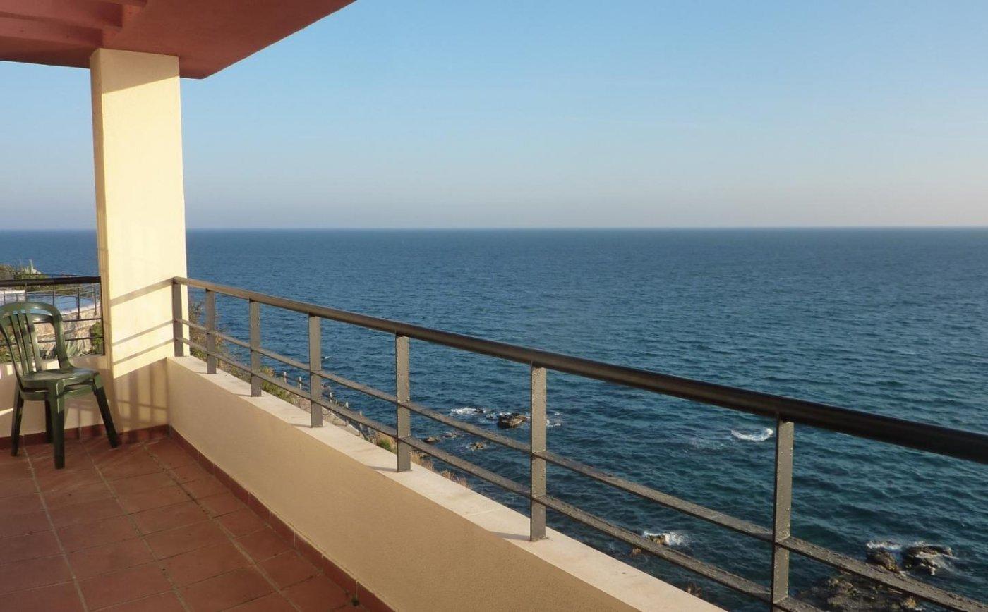 Piso de dos habitaciones en primera linea de playa en benalmádena - imagenInmueble0