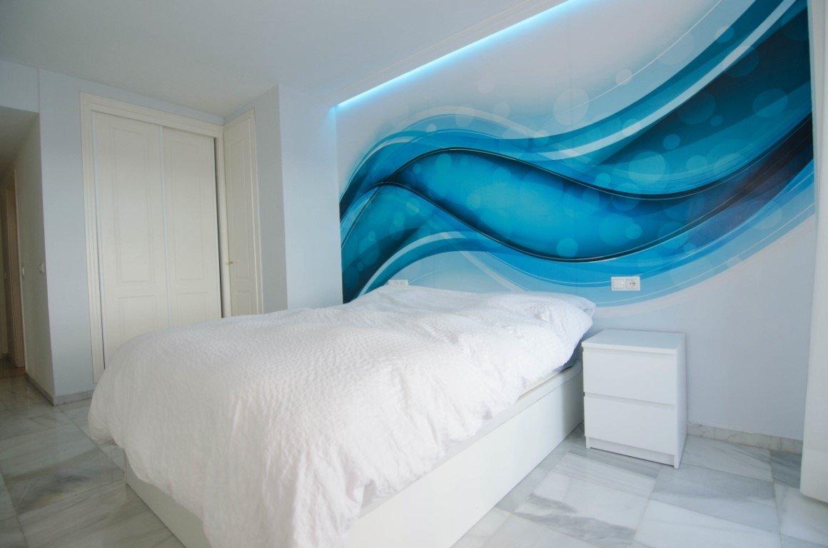Piso de dos habitaciones en primera linea de playa en benalmádena - imagenInmueble9