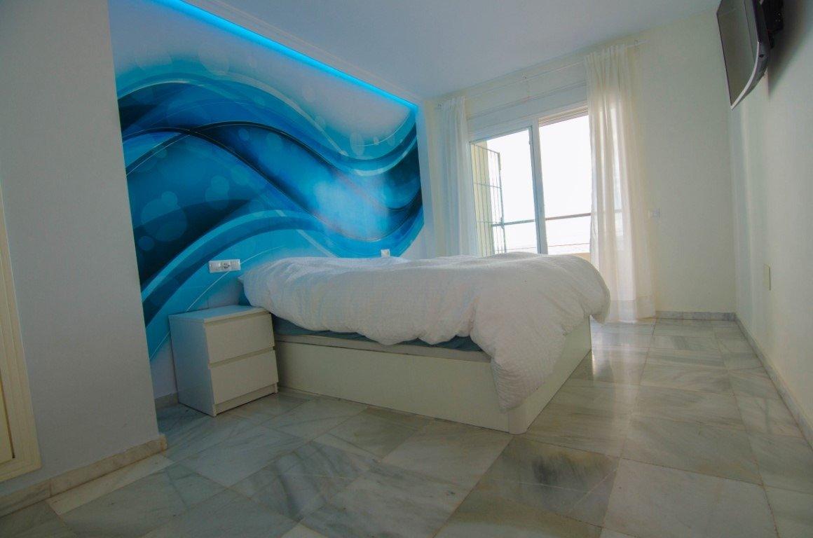 Piso de dos habitaciones en primera linea de playa en benalmádena - imagenInmueble10