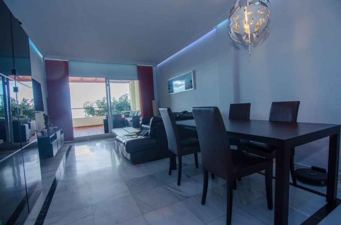 Piso de dos habitaciones en primera linea de playa en benalmádena - imagenInmueble22