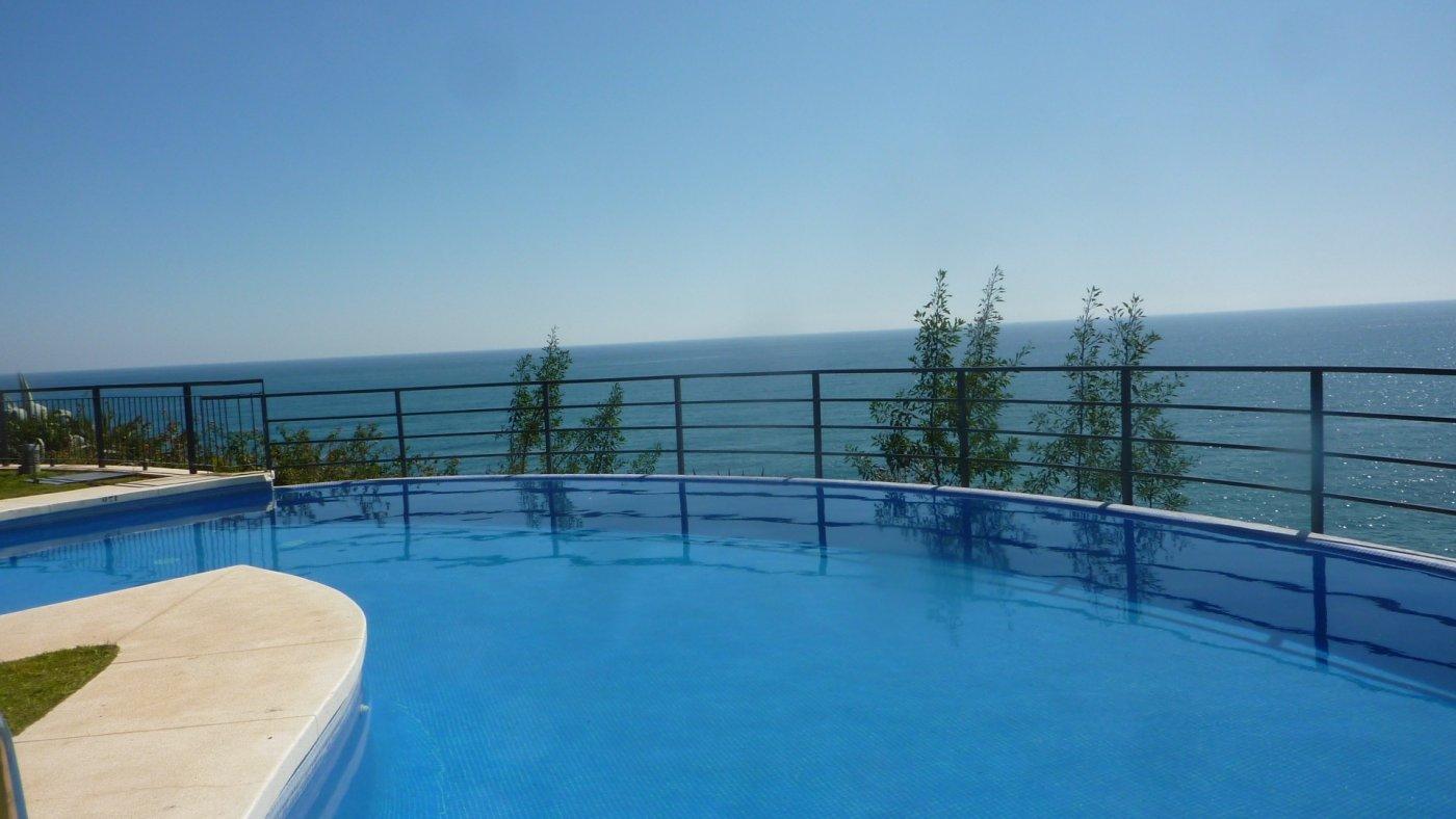 Piso de dos habitaciones en primera linea de playa en benalmádena - imagenInmueble27