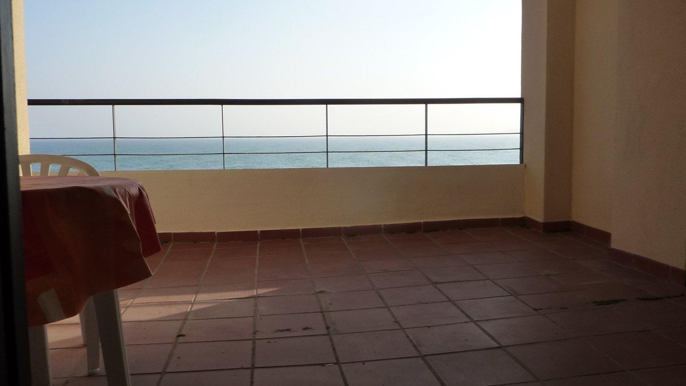 Piso de dos habitaciones en primera linea de playa en benalmádena - imagenInmueble29