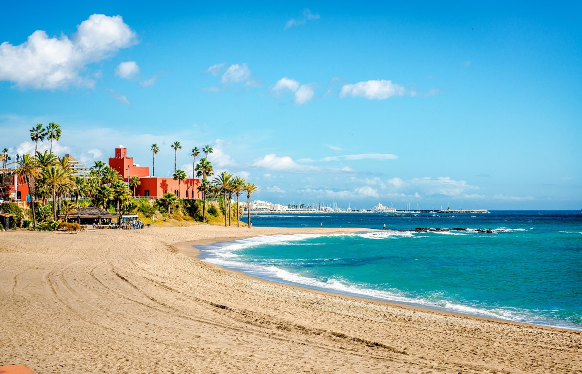 Piso de dos habitaciones en primera linea de playa en benalmádena - imagenInmueble3