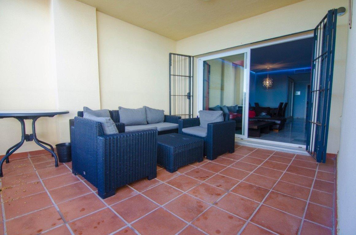 Piso de dos habitaciones en primera linea de playa en benalmádena - imagenInmueble5