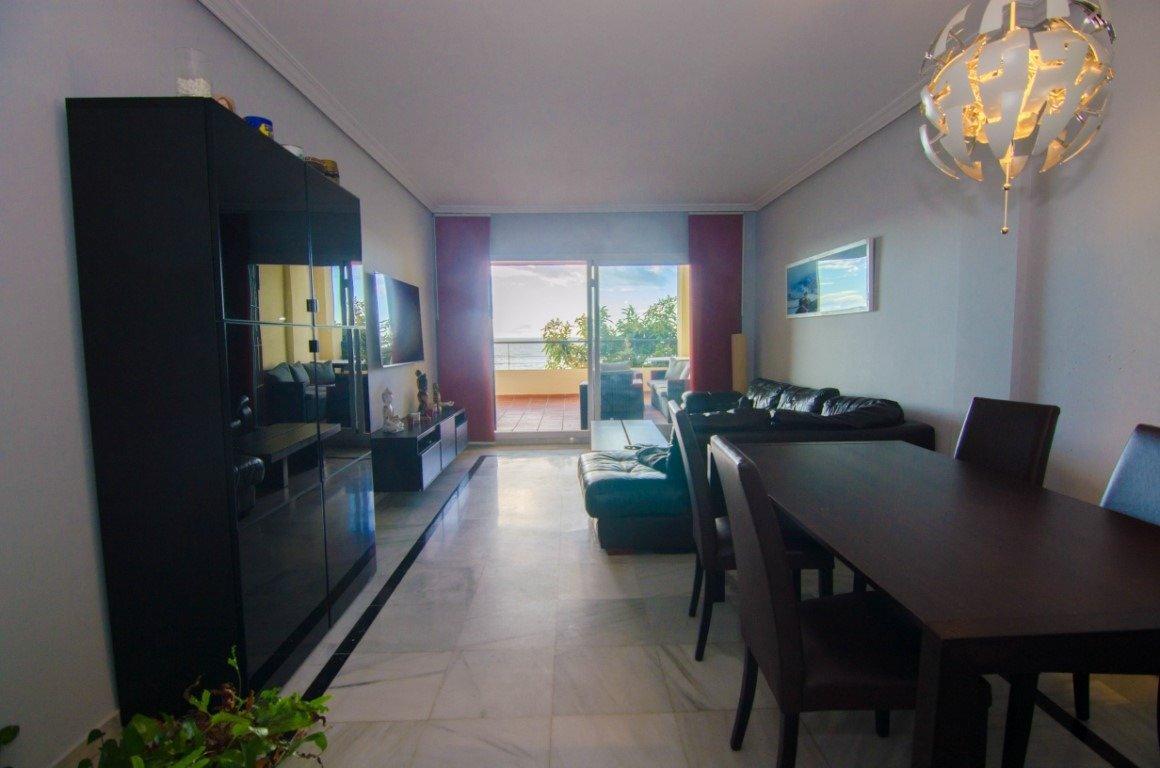 Piso de dos habitaciones en primera linea de playa en benalmádena - imagenInmueble7