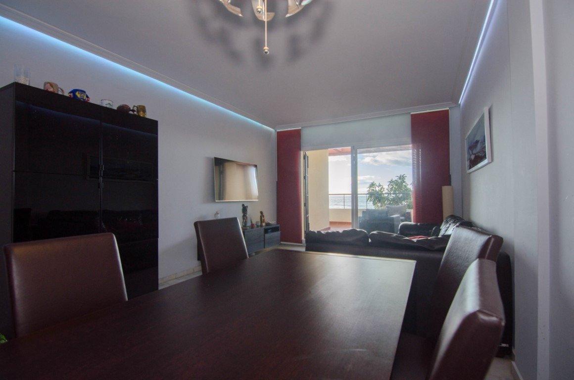 Piso de dos habitaciones en primera linea de playa en benalmádena - imagenInmueble8