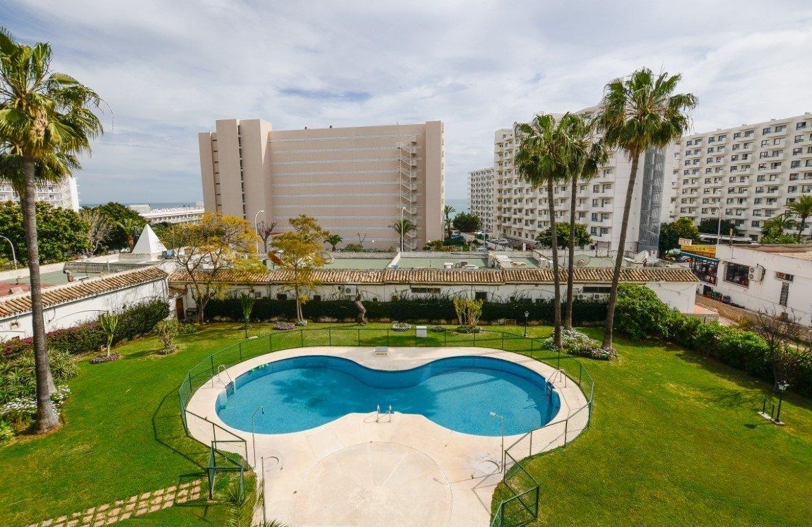 Apartamento en segunda linea de playa - imagenInmueble0