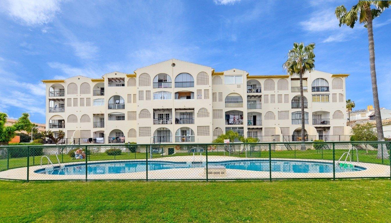 Apartamento en segunda linea de playa - imagenInmueble2