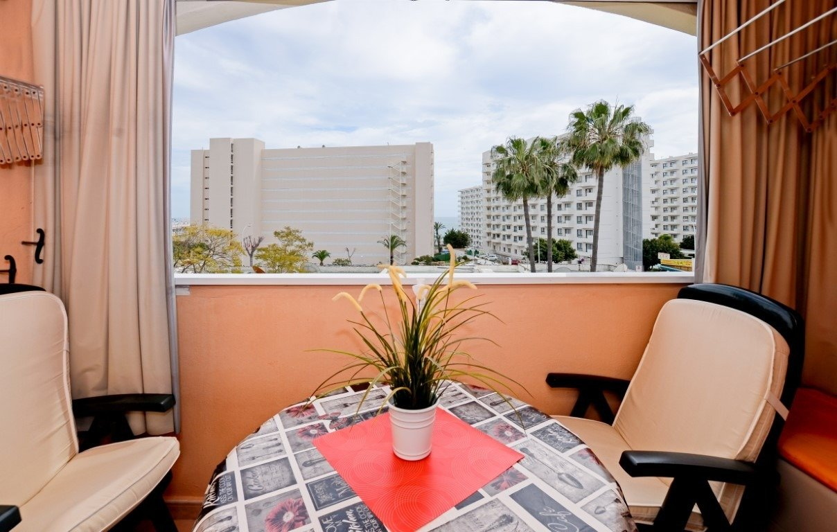 Apartamento en segunda linea de playa - imagenInmueble3