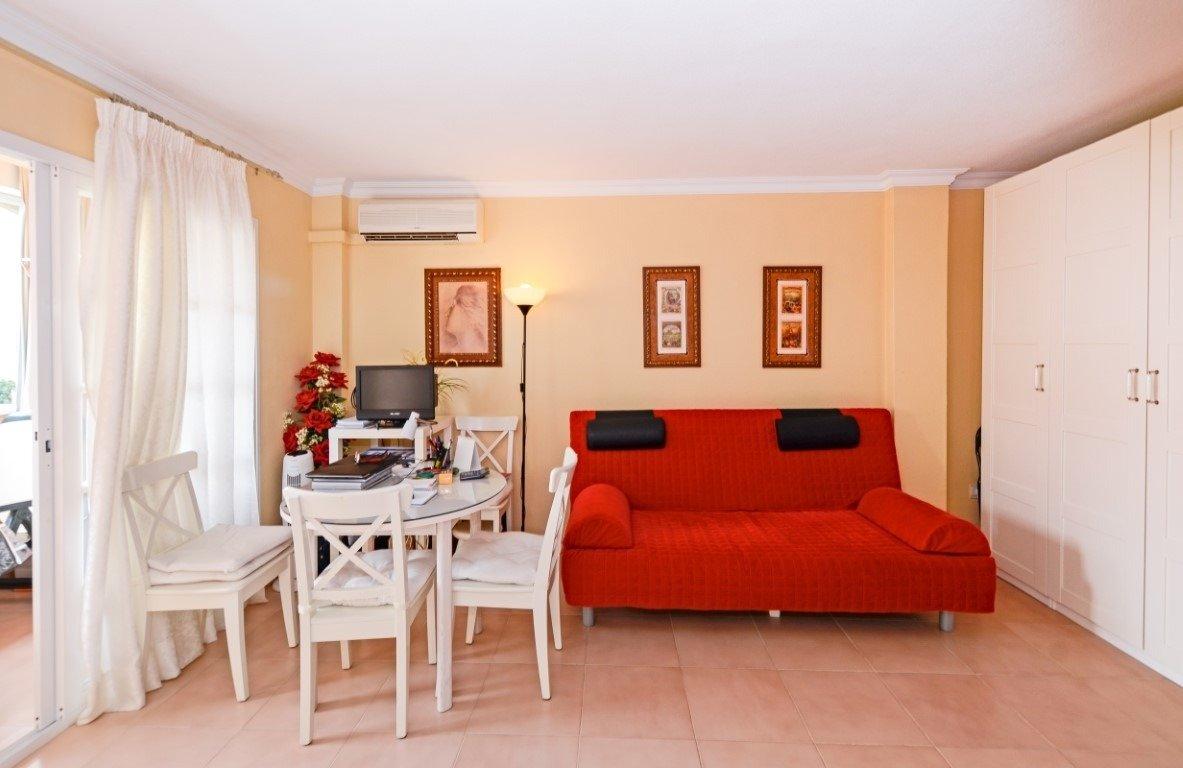 Apartamento en segunda linea de playa - imagenInmueble4