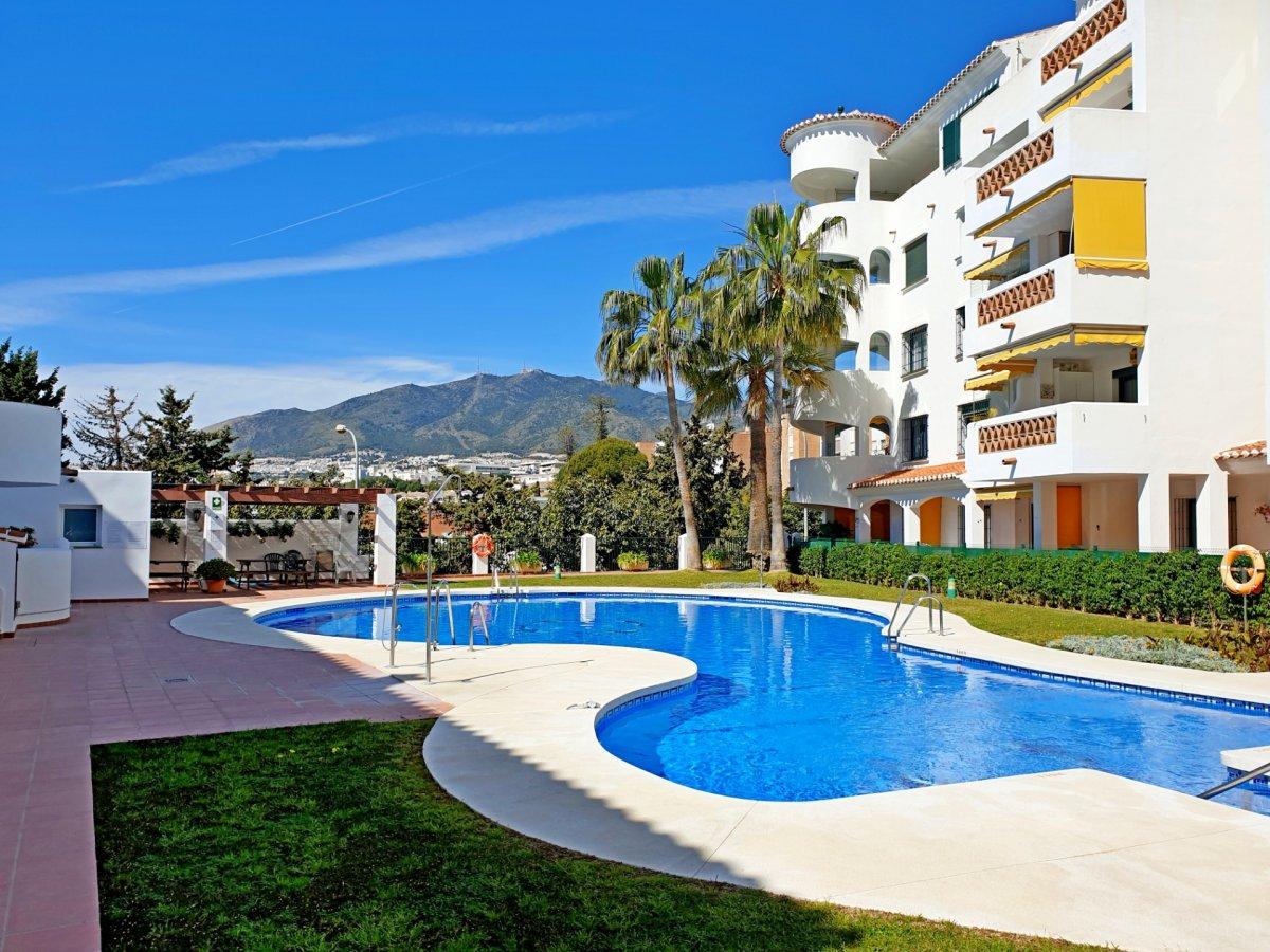 Apartamento en pueblo andaluz con encanto junto al parque de la paloma - imagenInmueble0