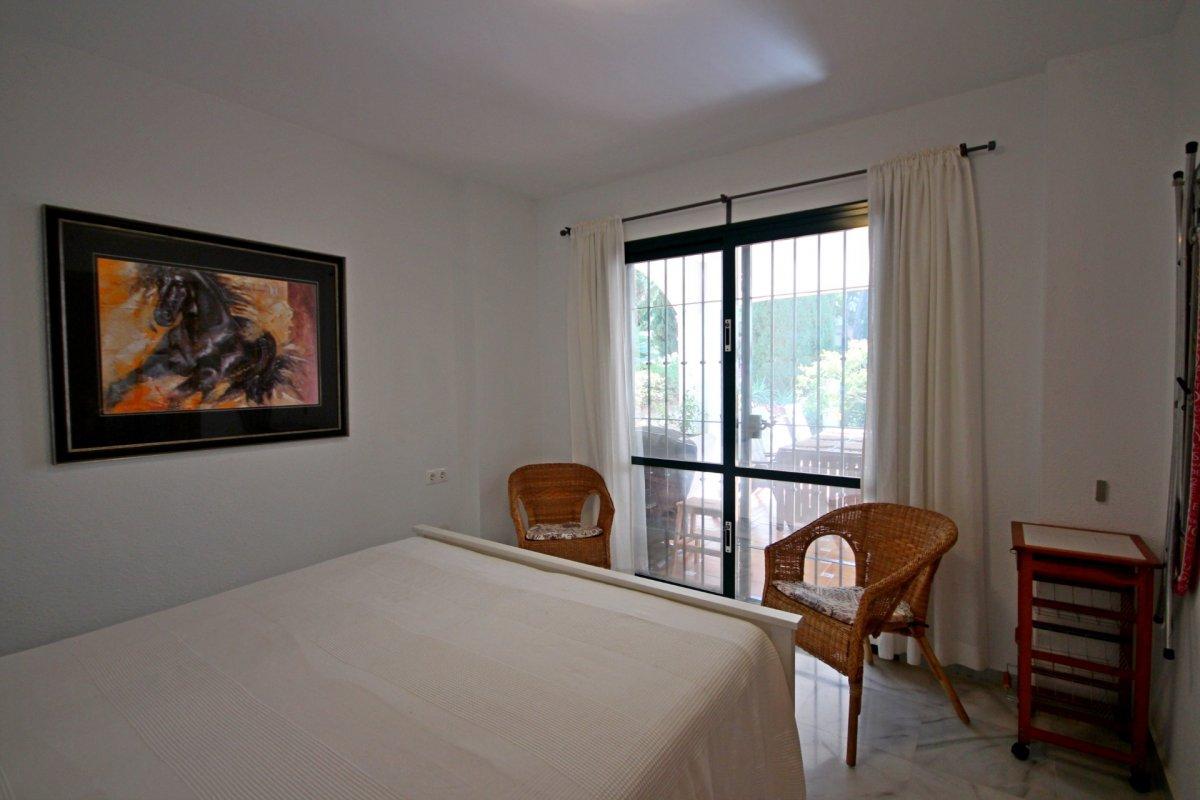 Apartamento en pueblo andaluz con encanto junto al parque de la paloma - imagenInmueble11