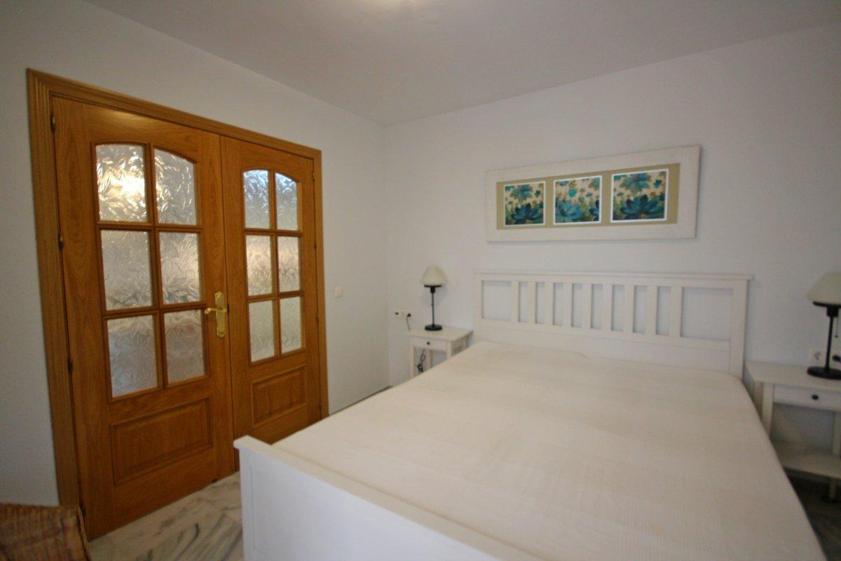 Apartamento en pueblo andaluz con encanto junto al parque de la paloma - imagenInmueble12