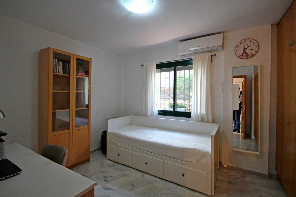 Apartamento en pueblo andaluz con encanto junto al parque de la paloma - imagenInmueble14