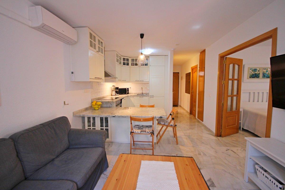 Apartamento en pueblo andaluz con encanto junto al parque de la paloma - imagenInmueble16