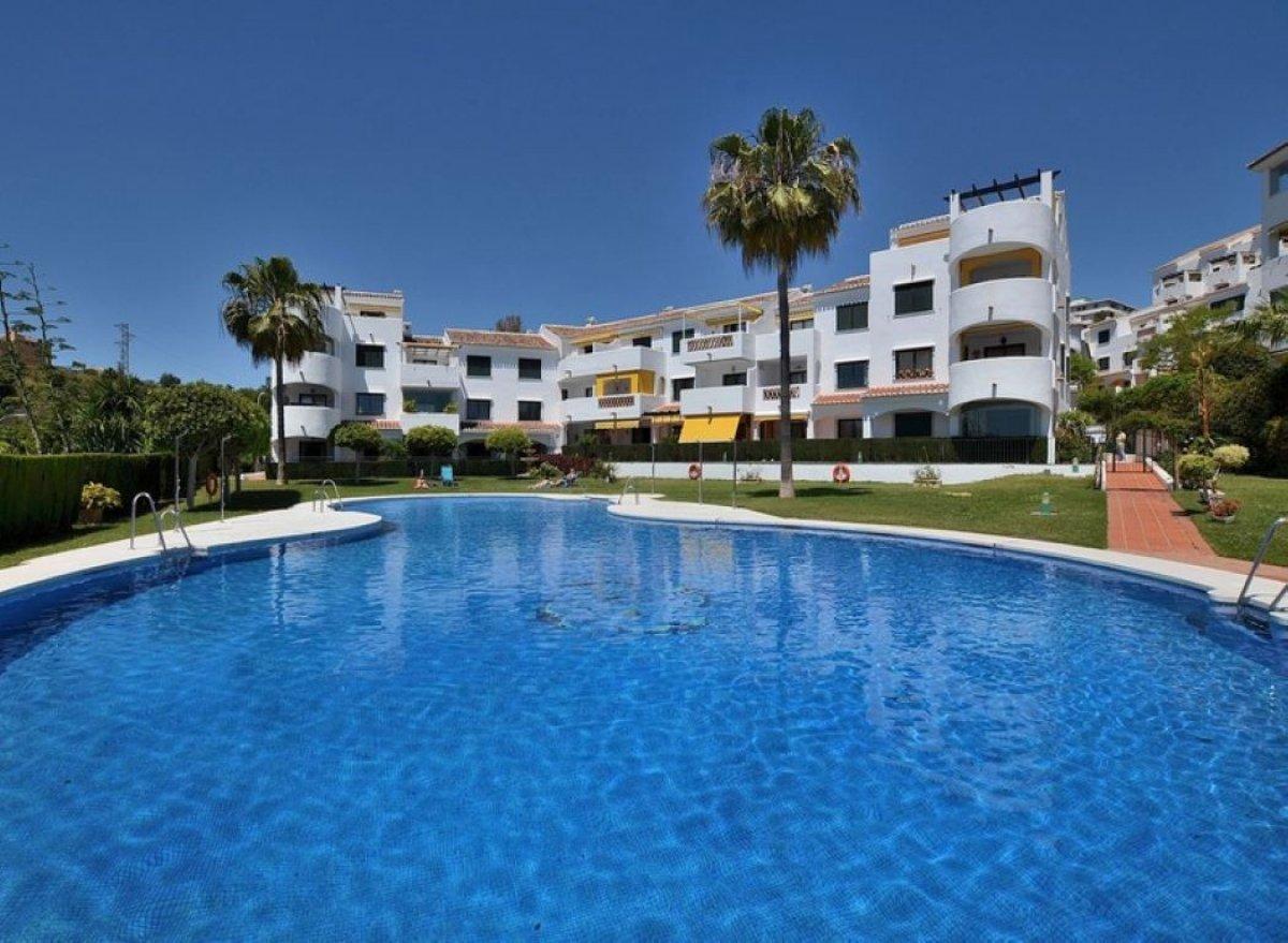 Apartamento en pueblo andaluz con encanto junto al parque de la paloma - imagenInmueble1