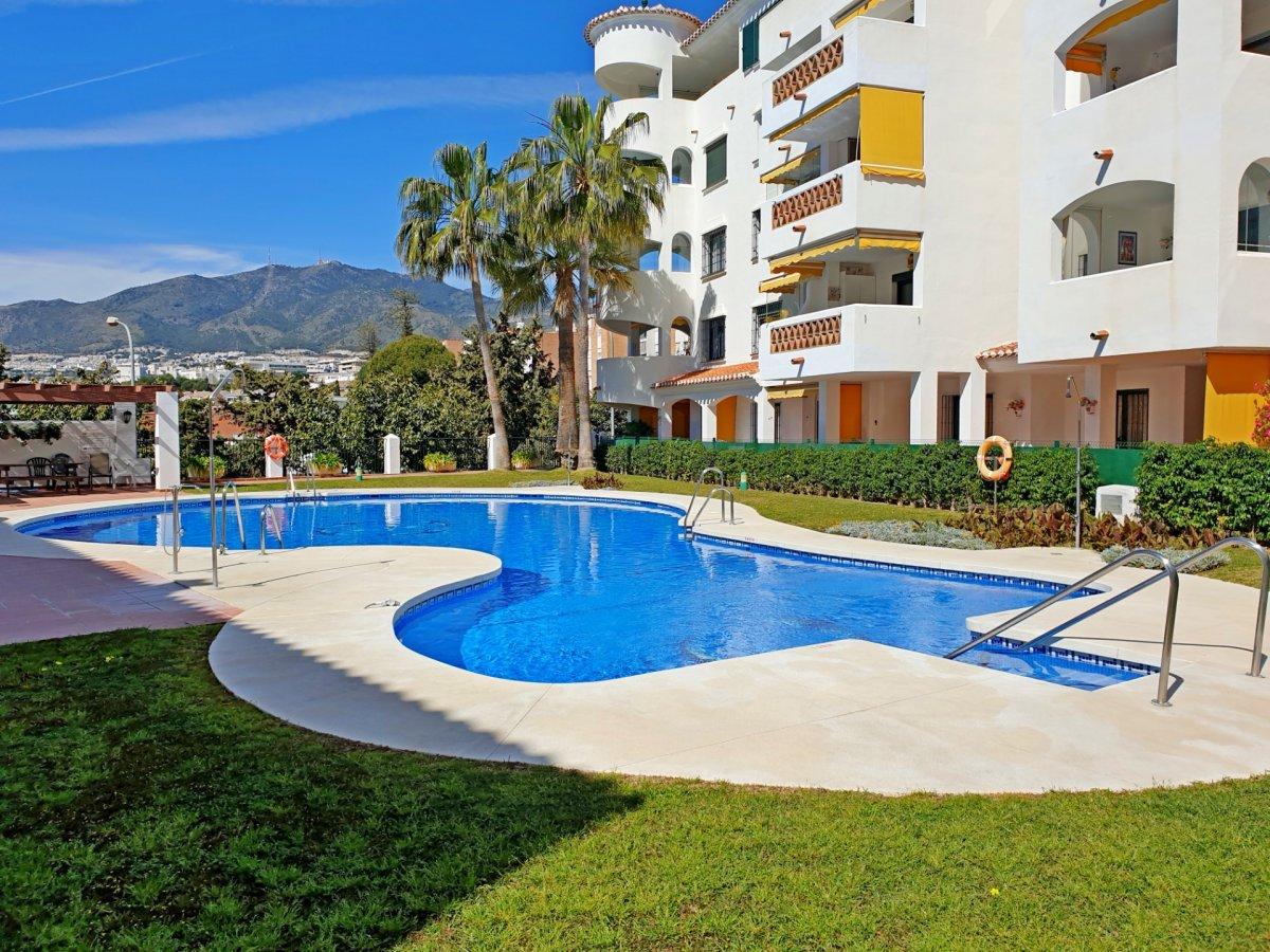 Apartamento en pueblo andaluz con encanto junto al parque de la paloma - imagenInmueble23