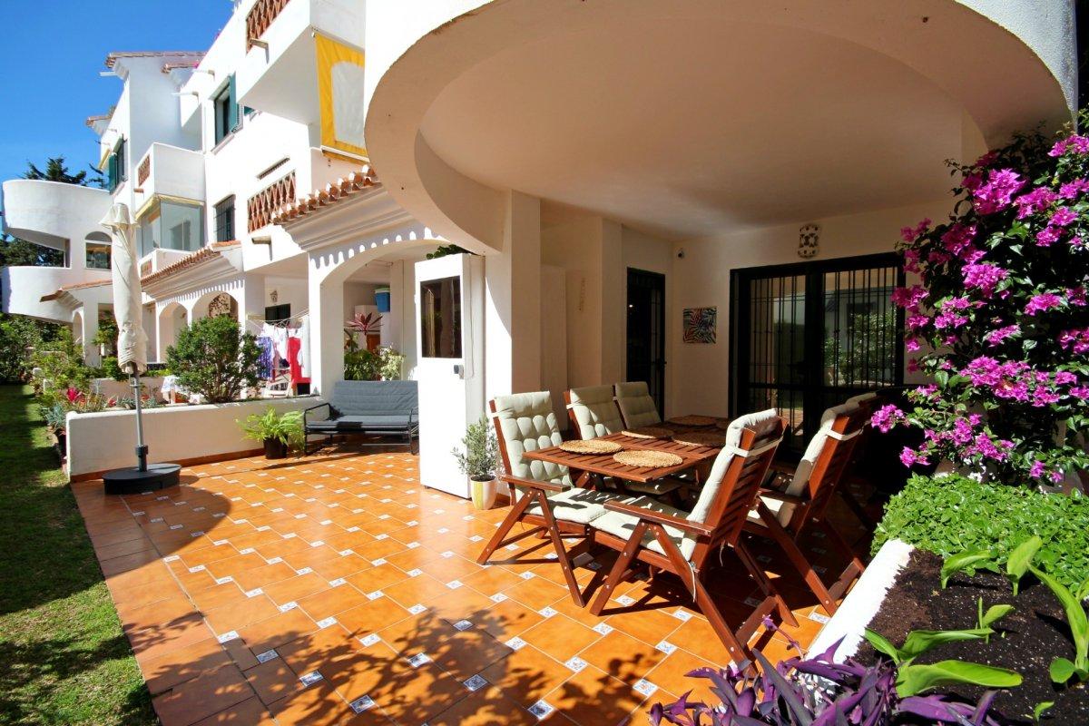 Apartamento en pueblo andaluz con encanto junto al parque de la paloma - imagenInmueble2