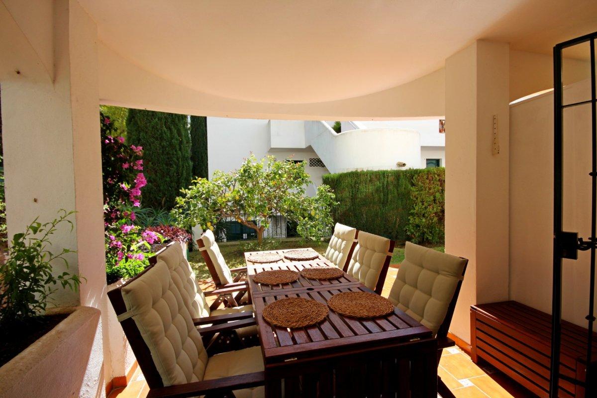 Apartamento en pueblo andaluz con encanto junto al parque de la paloma - imagenInmueble3