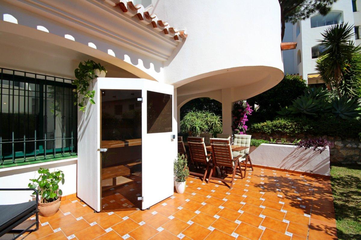 Apartamento en pueblo andaluz con encanto junto al parque de la paloma - imagenInmueble4