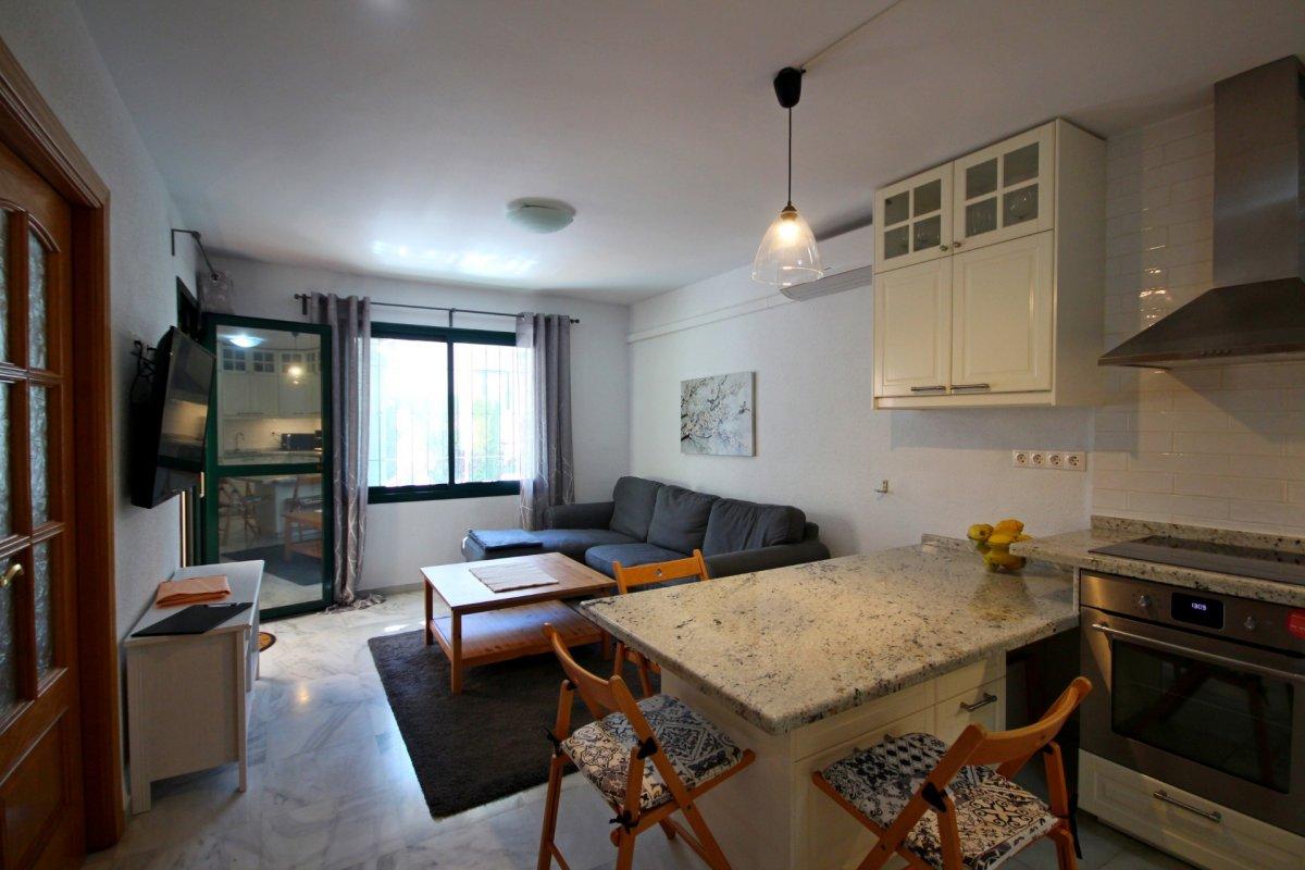 Apartamento en pueblo andaluz con encanto junto al parque de la paloma - imagenInmueble5