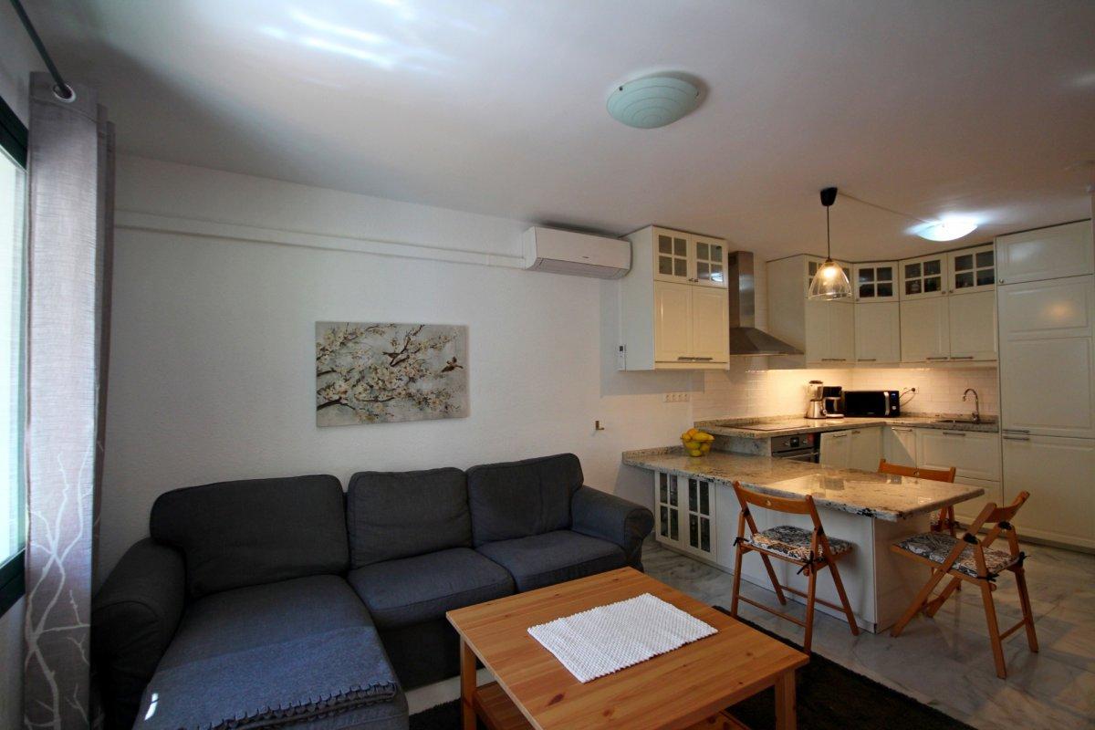 Apartamento en pueblo andaluz con encanto junto al parque de la paloma - imagenInmueble6