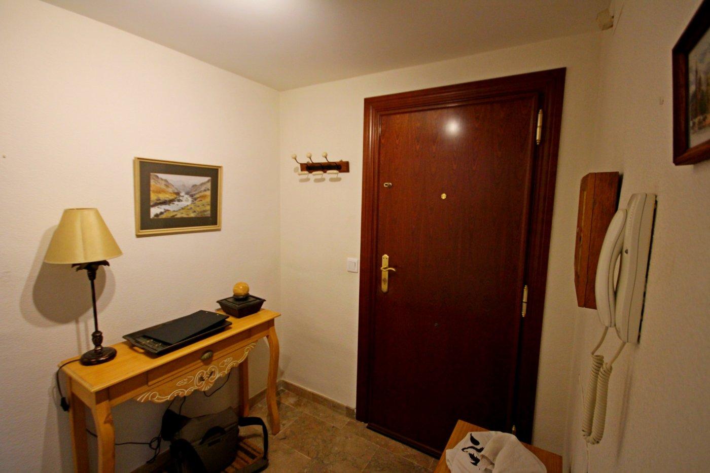 Piso dos dormitorios con garaje a un paso del centro histórico - imagenInmueble13