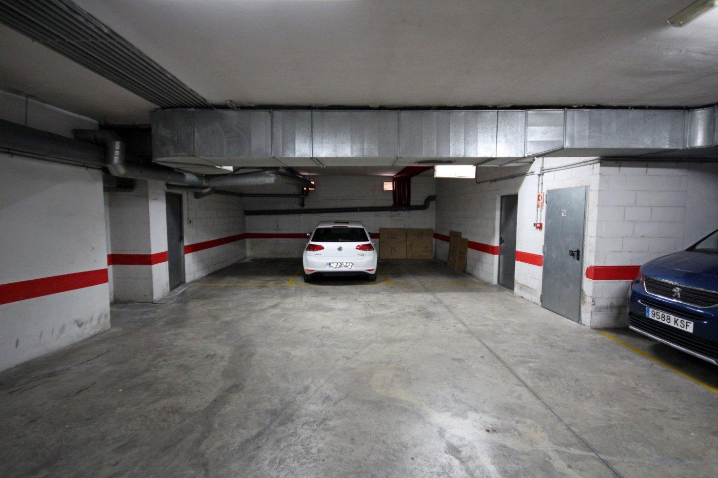 Piso dos dormitorios con garaje a un paso del centro histórico - imagenInmueble18