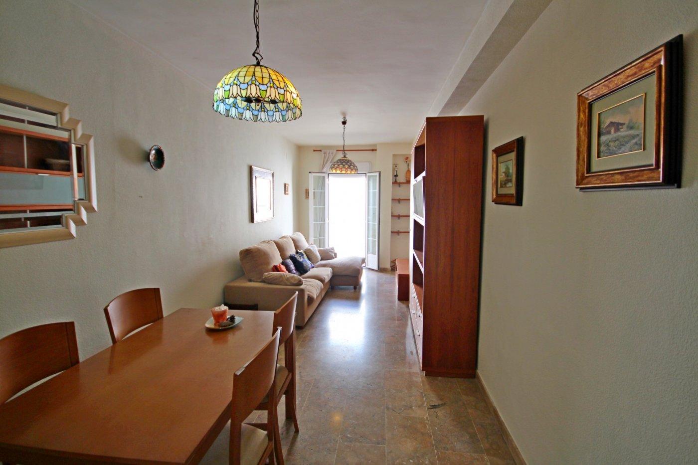 Piso dos dormitorios con garaje a un paso del centro histórico - imagenInmueble5