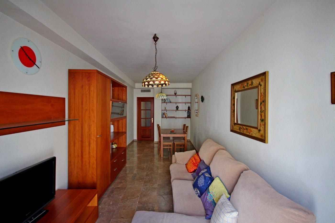 Piso dos dormitorios con garaje a un paso del centro histórico - imagenInmueble6