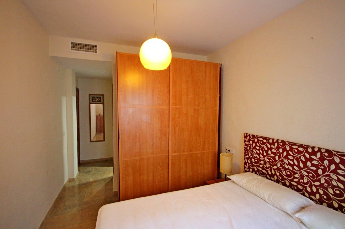 Piso dos dormitorios con garaje a un paso del centro histórico - imagenInmueble7