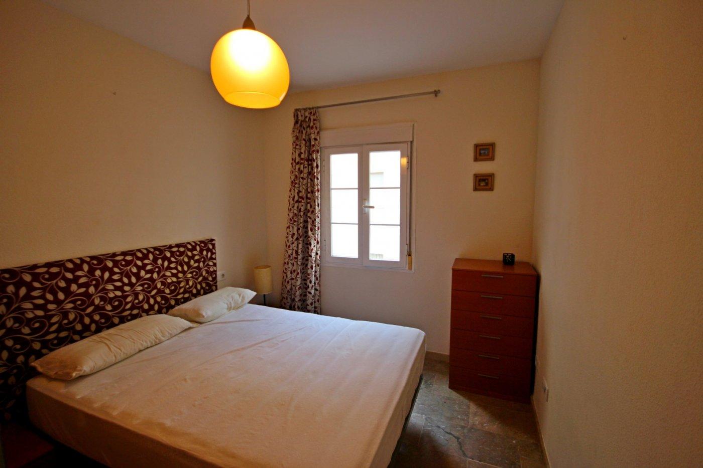 Piso dos dormitorios con garaje a un paso del centro histórico - imagenInmueble8