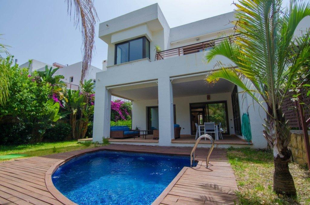 Villa de lujo en venta en casablanca (benalmádena), - imagenInmueble0
