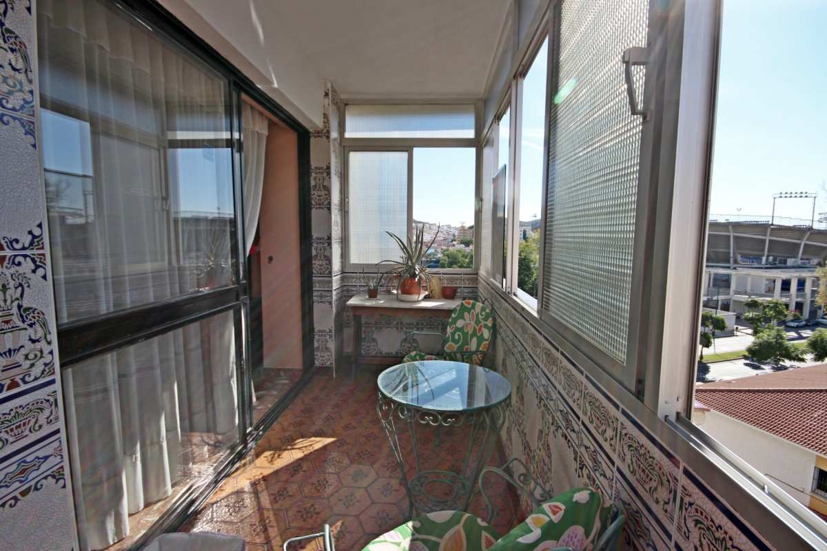 Piso de 4 habitaciones junto a la rosaleda - imagenInmueble1