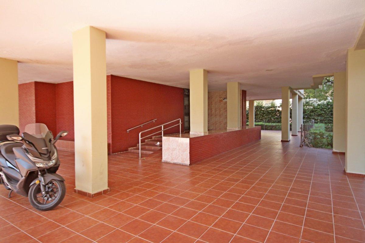 Piso de 4 habitaciones junto a la rosaleda - imagenInmueble23