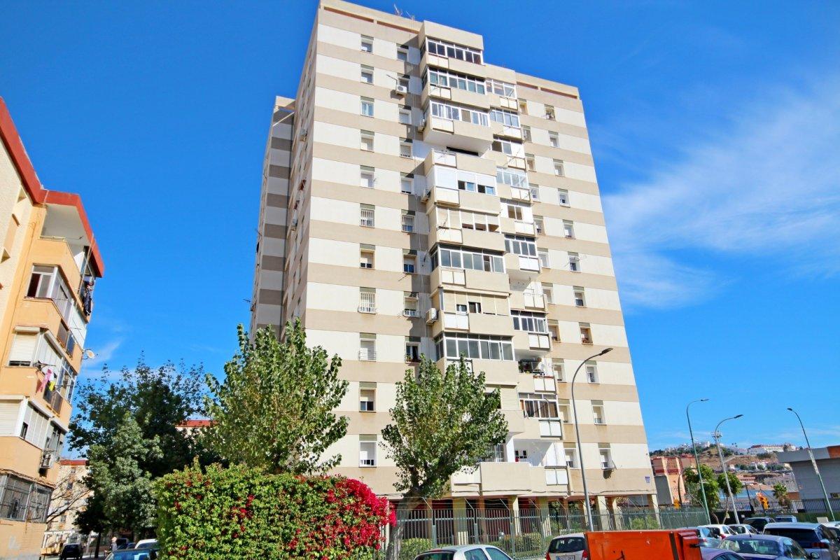 Piso de 4 habitaciones junto a la rosaleda - imagenInmueble33