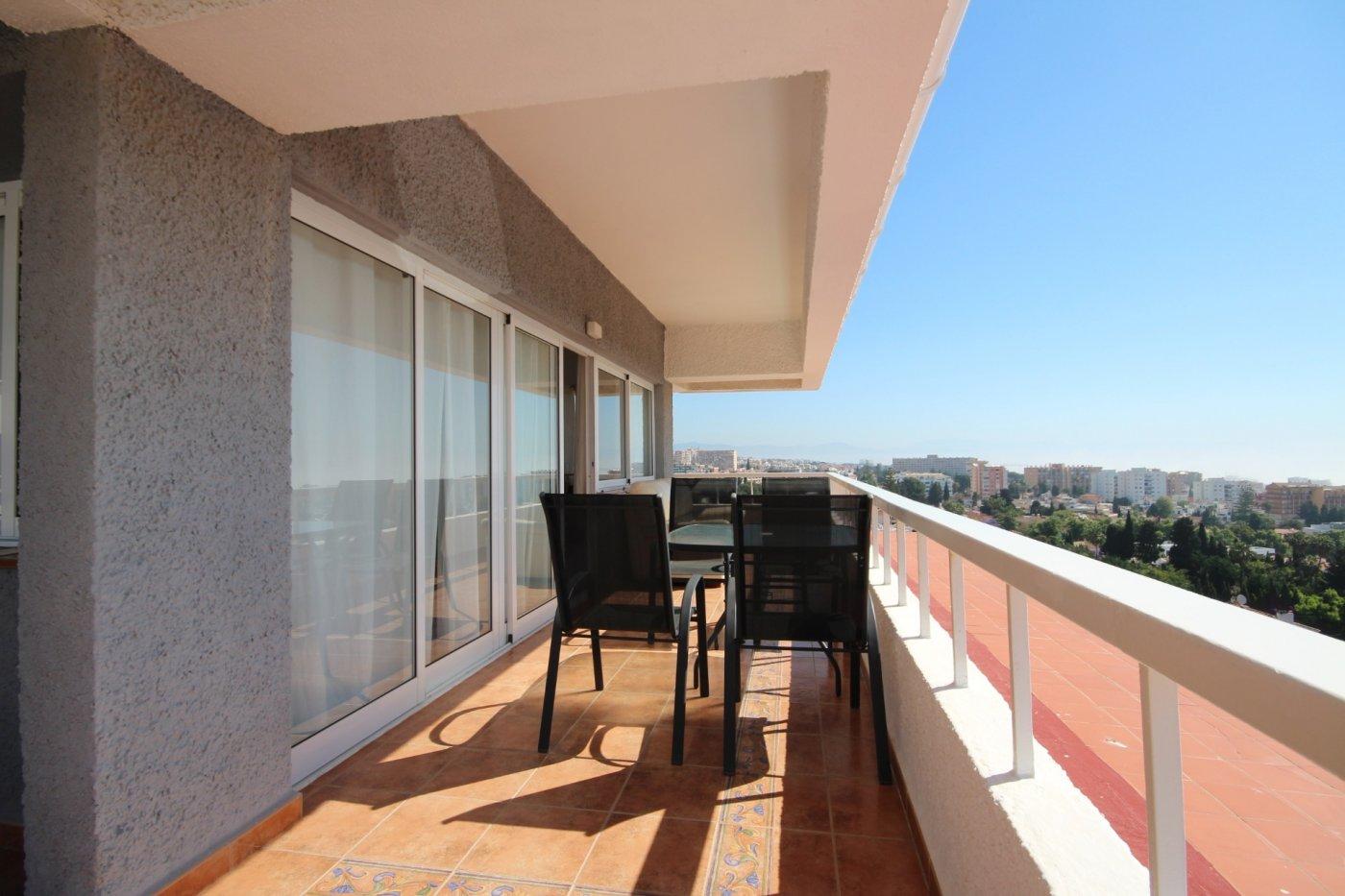 Apartamento con vistas panorámicas al mar - imagenInmueble0