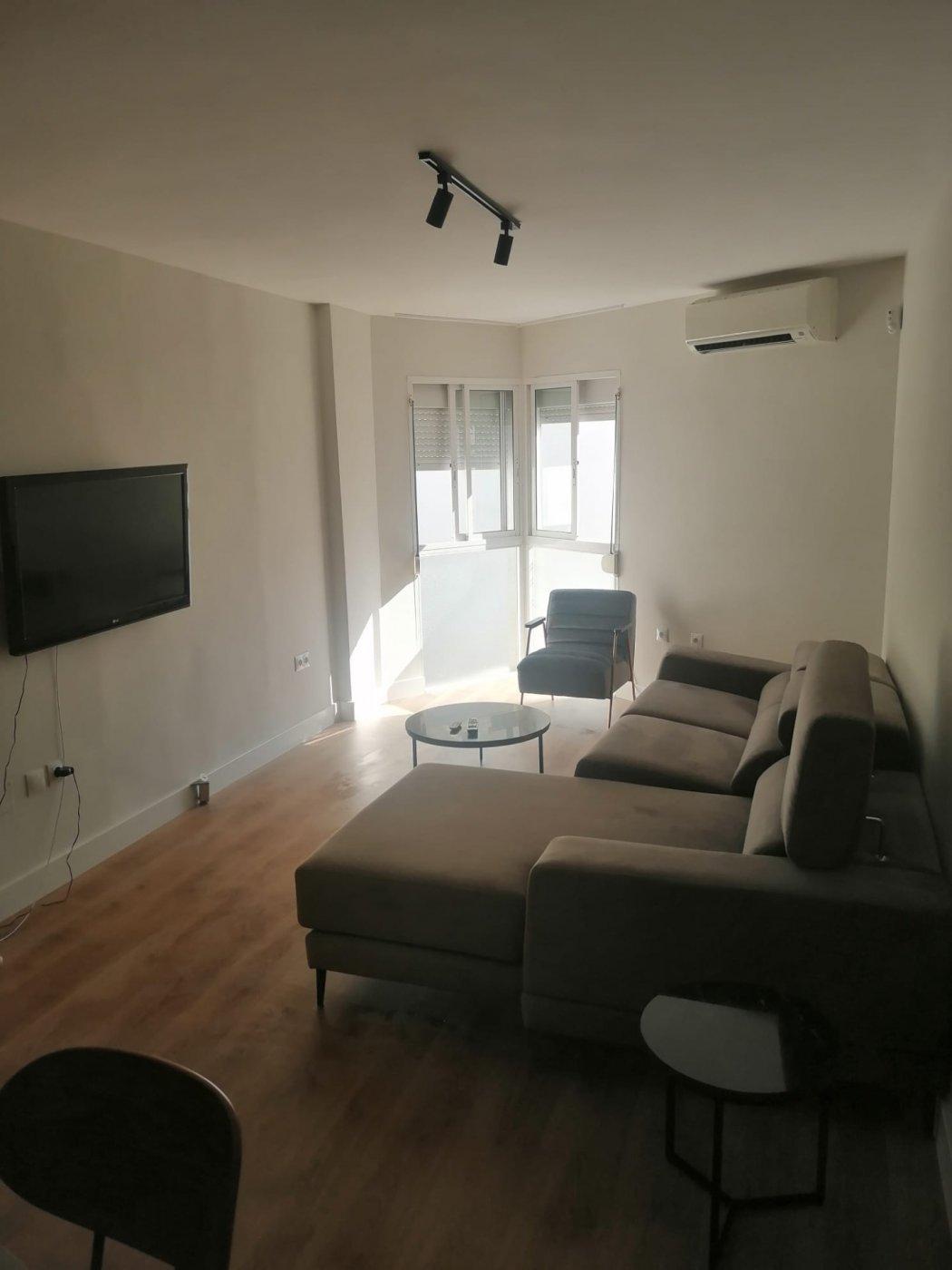 Apartamento 2 dormitorios en la cariihuela - imagenInmueble0