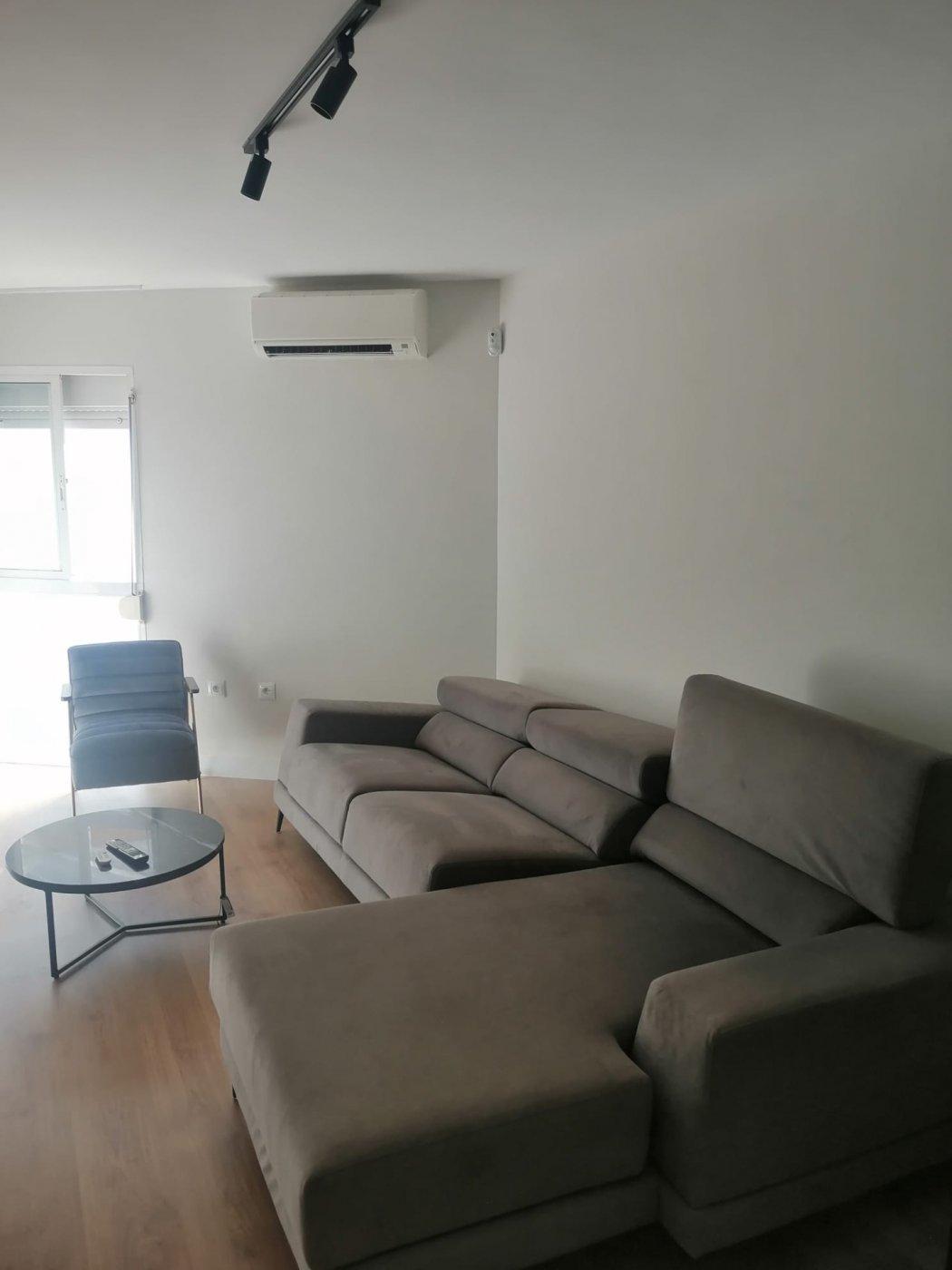 Apartamento 2 dormitorios en la cariihuela - imagenInmueble1