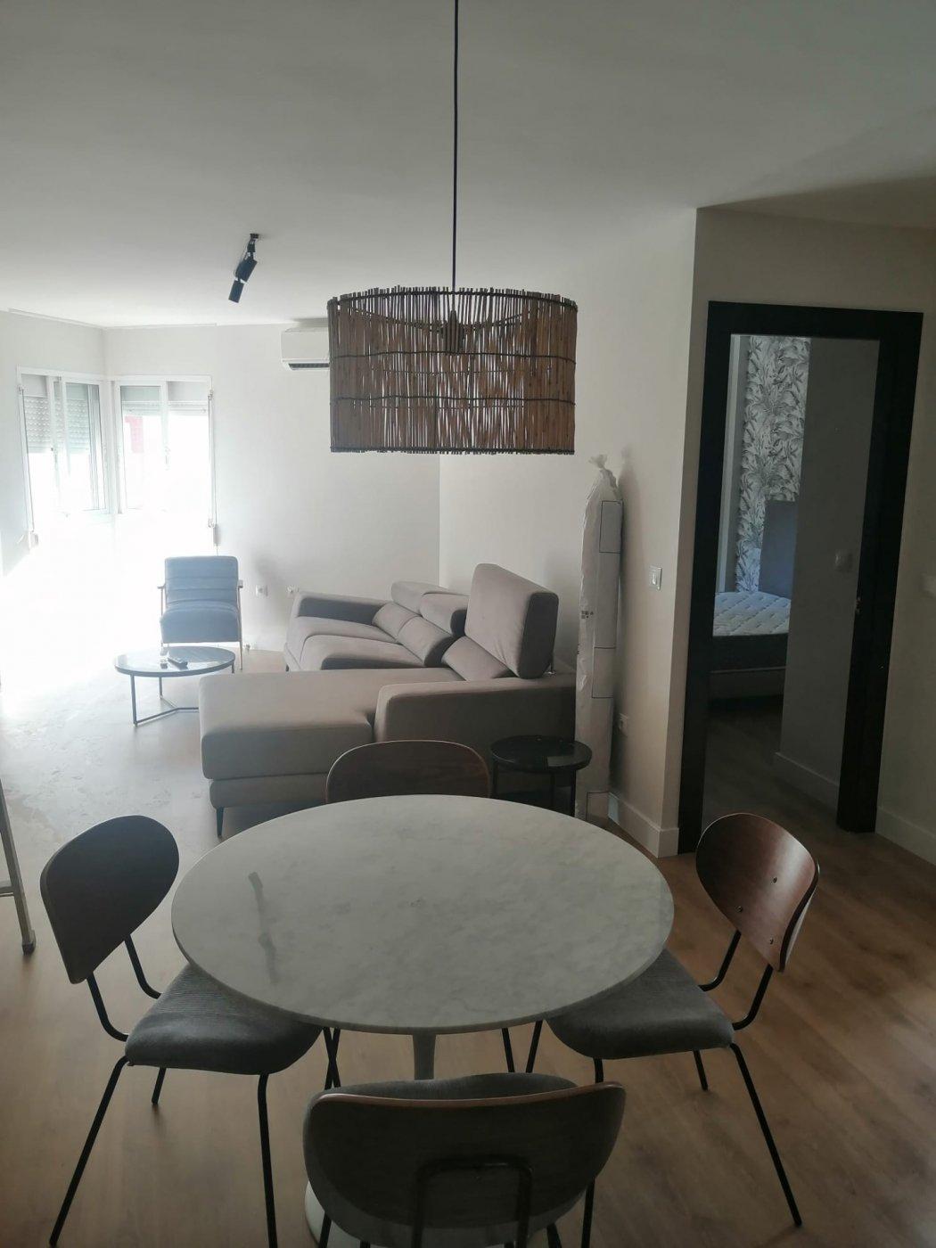 Apartamento 2 dormitorios en la cariihuela - imagenInmueble2