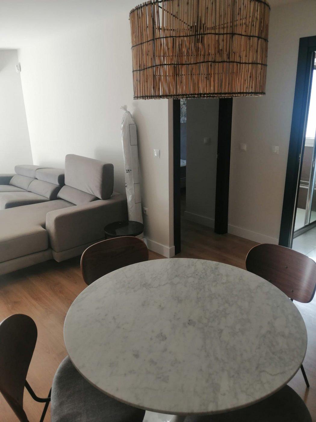 Apartamento 2 dormitorios en la cariihuela - imagenInmueble3