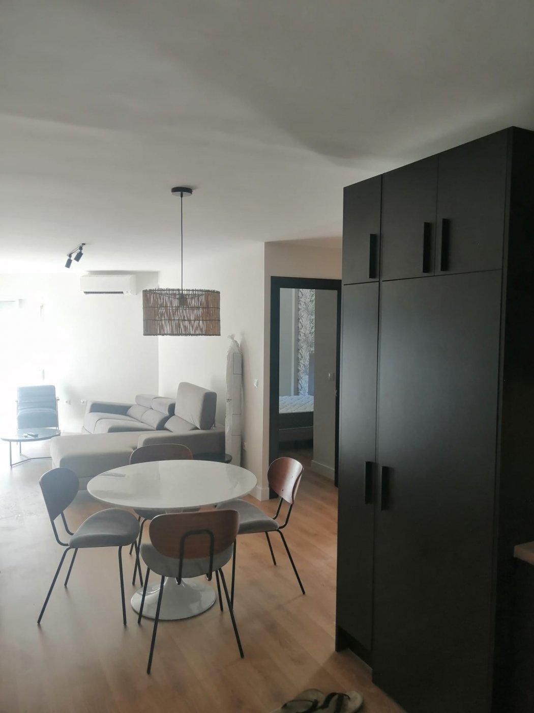 Apartamento 2 dormitorios en la cariihuela - imagenInmueble4