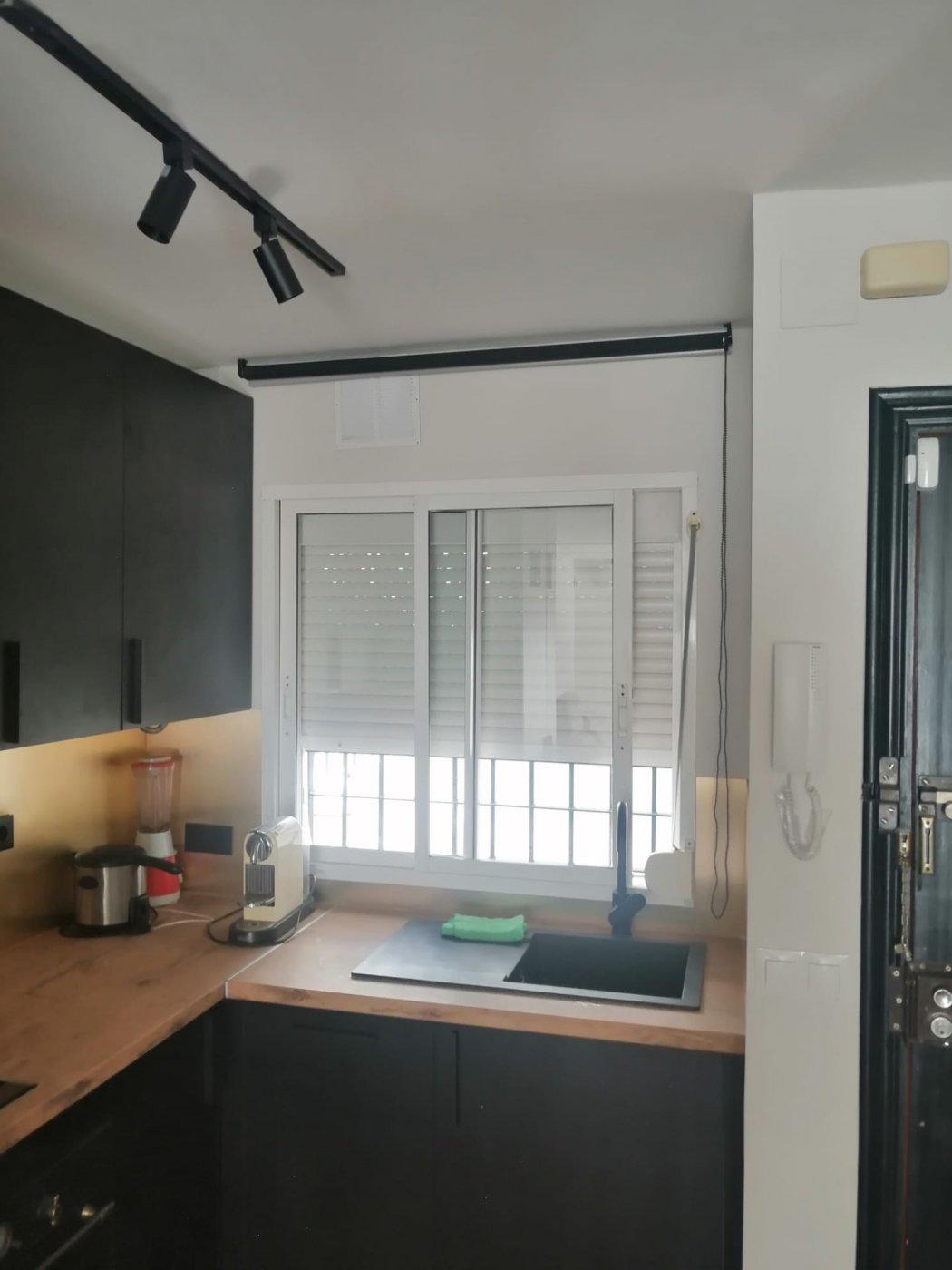 Apartamento 2 dormitorios en la cariihuela - imagenInmueble5