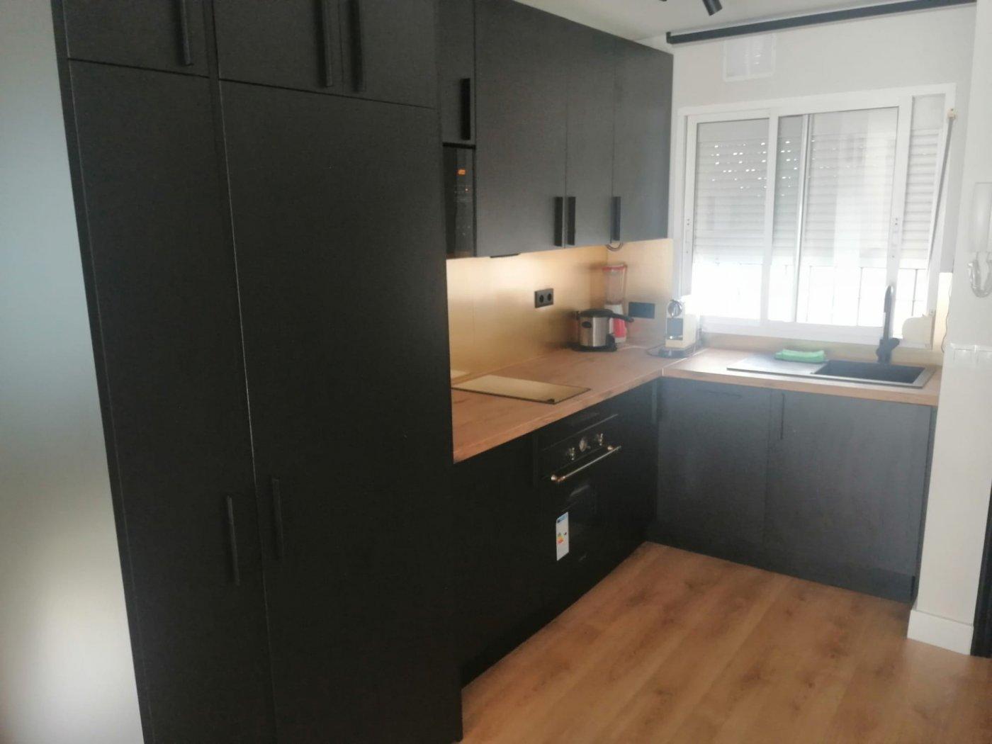 Apartamento 2 dormitorios en la cariihuela - imagenInmueble6
