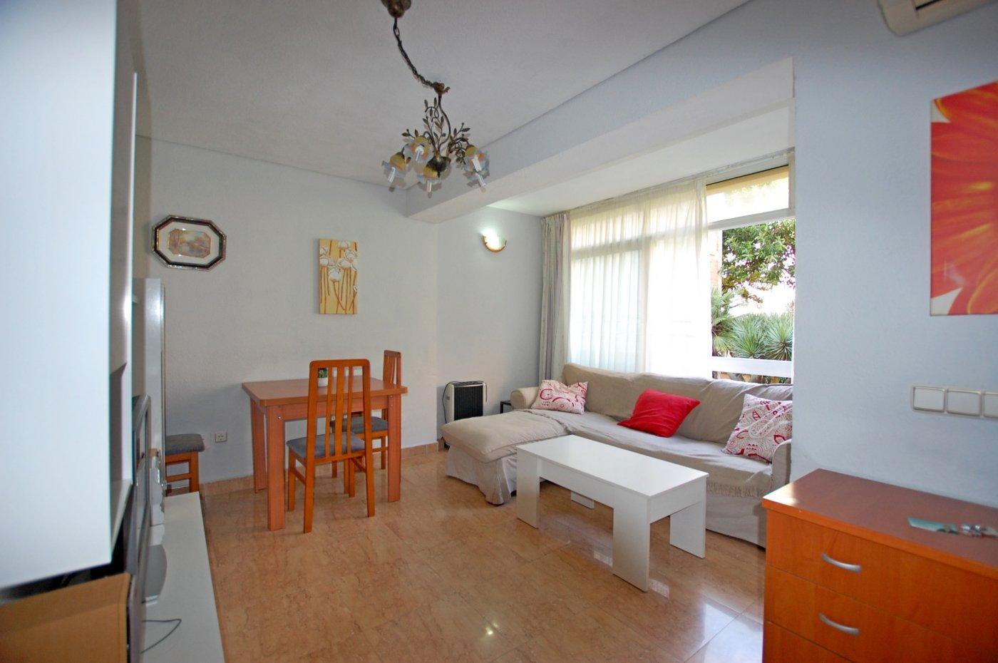 Apartamento en la carihuela por larga temporada - imagenInmueble0