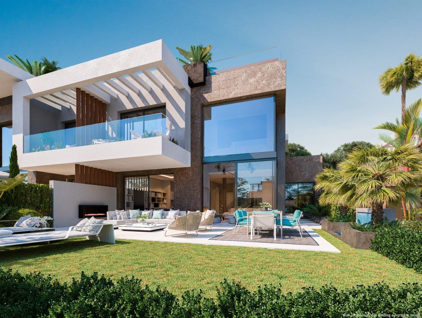 Villas de lujo de cuatro dormitorios a partir de 1.160.000 ? - imagenInmueble0